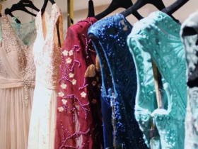 礼服如何正确保养-建议收藏