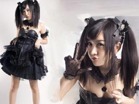 服装风格解读-洛丽塔(lolita)风格