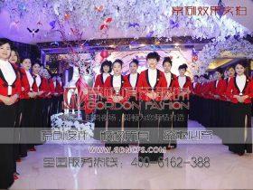 中式风格DJ公主服装